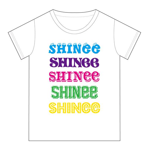 SHINee「SHINee WORLD 2012 THE FIRST JAPAN ARENA TOUR」