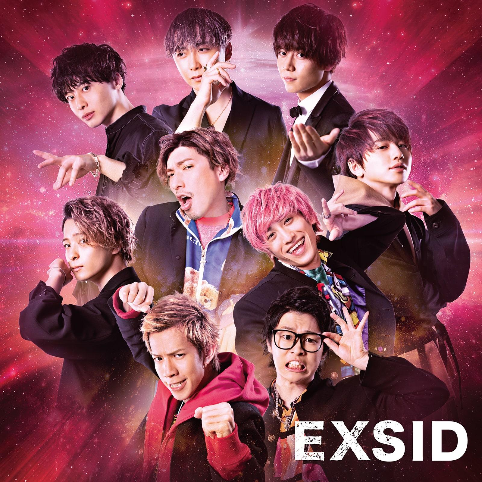 EXIT「EXSID」