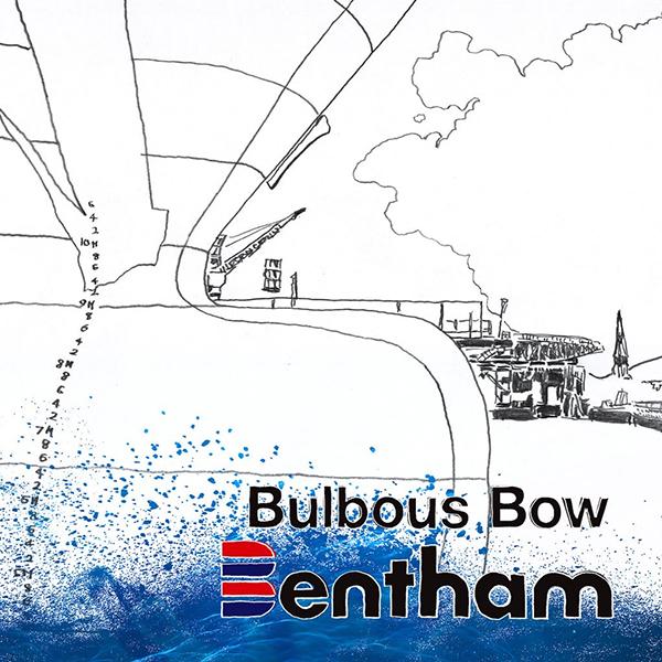Bentham「Bulbous Bow」〈限定盤〉