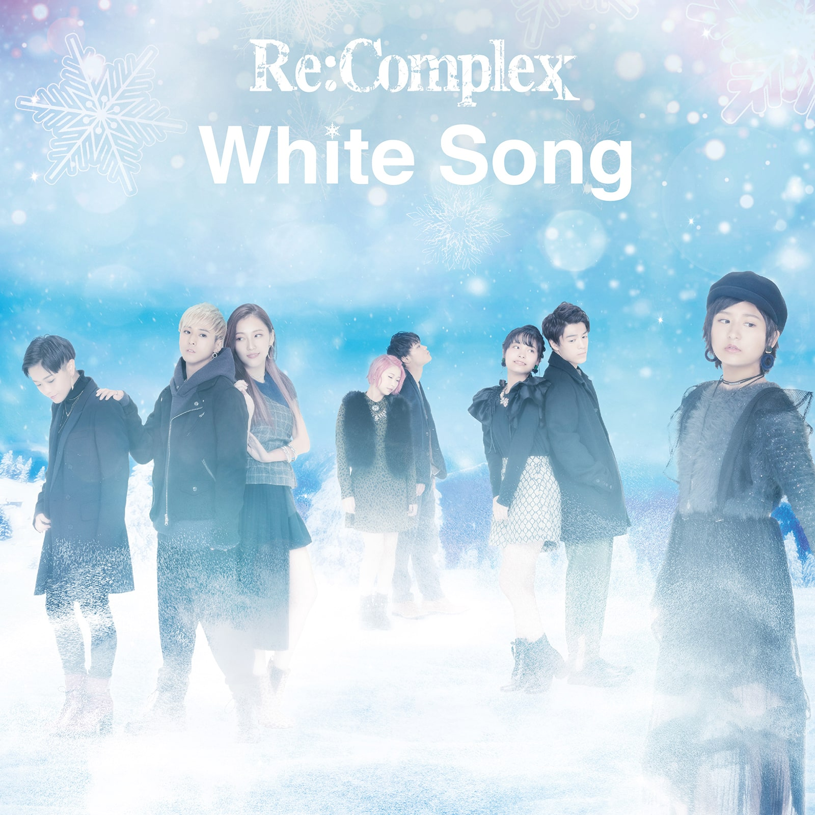 Re:Complex「White Song」