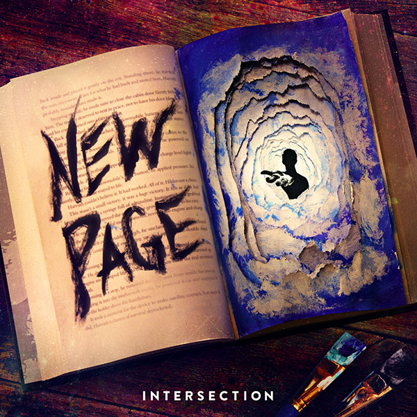 INTERSECTION「New Page」
