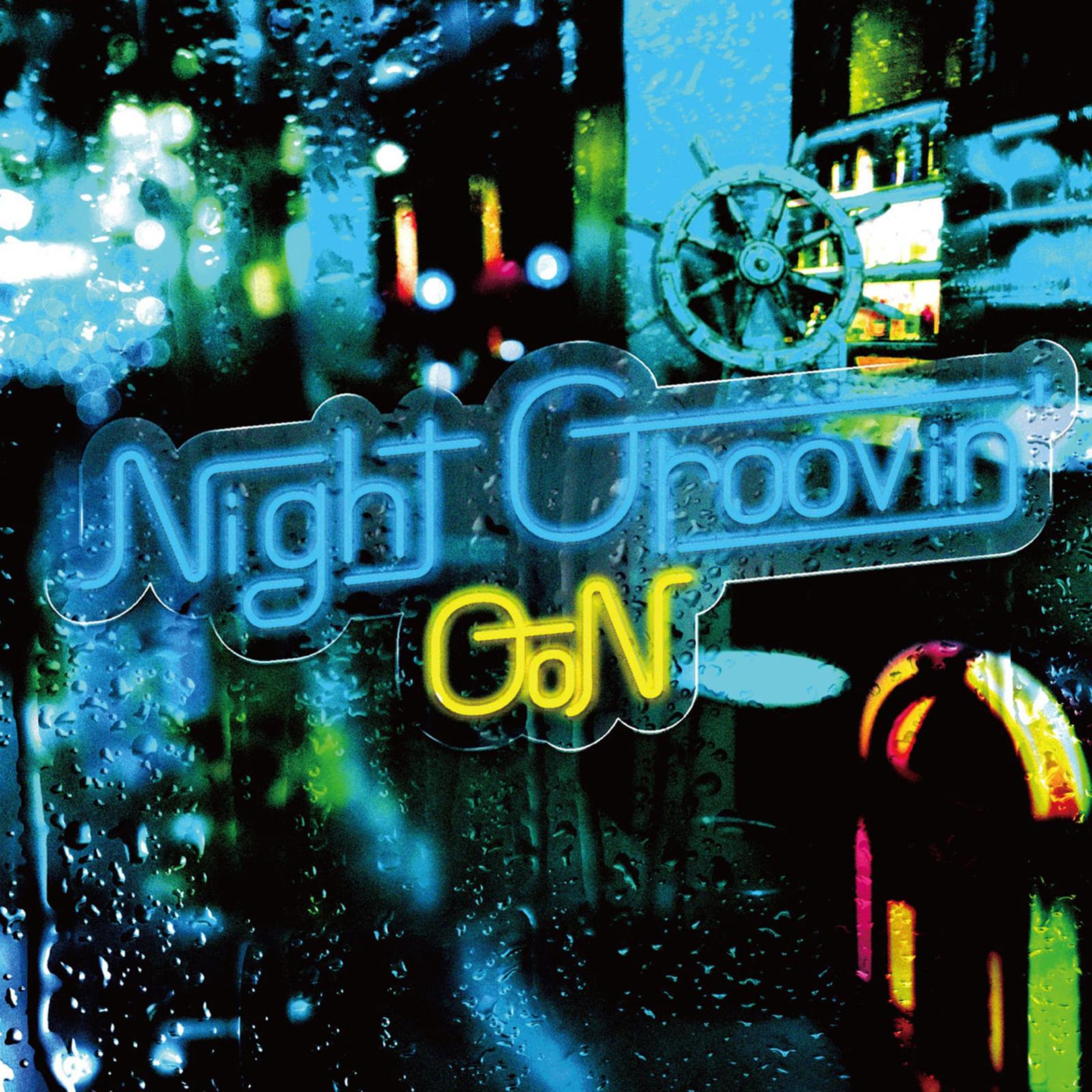 QoN「Night Groovin'」