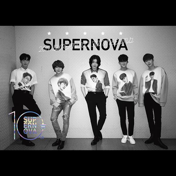 SUPERNOVA『2019 SUPERNOVA FANMEETING「☆博10」』