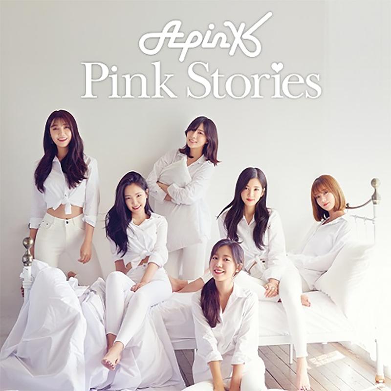 Apink「Pink Stories」