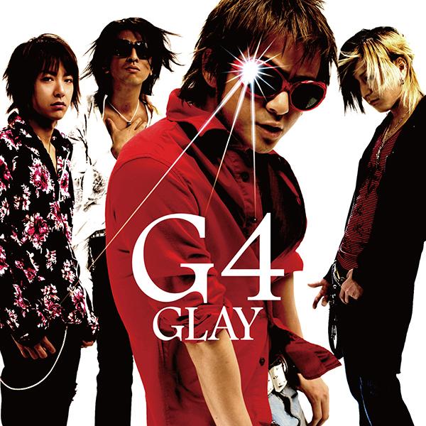 GLAY「G4」