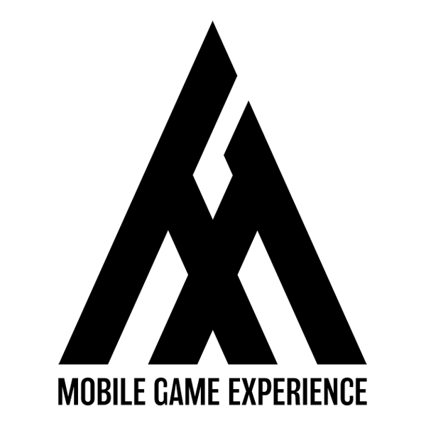 MOBILE GAME EXPERIENCE LOGO